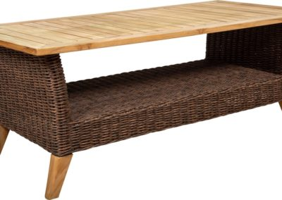 Bahama Coffee Table by Beachcraft