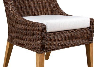 Bahama Dining Chair by Beachcraft