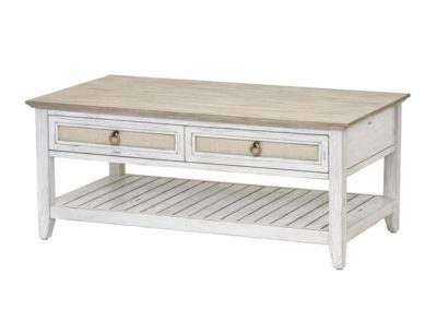 Captiva Island Coffee Table by Sea Winds Trading Co.