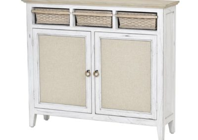Captiva Island Entry Cabinet by Sea Winds Trading Co.