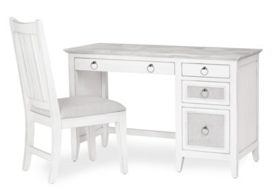 Captiva Island Desk and Chair by Sea Winds Trading Co.