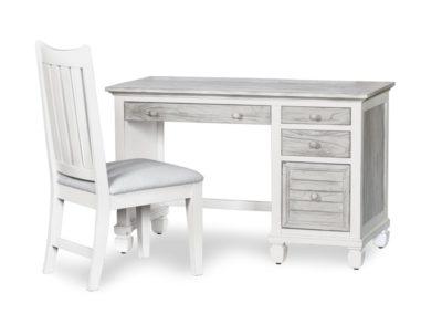 Islamorada Desk and Chair by Sea Winds Trading Co.