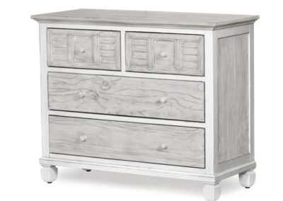 Islamorada Single Dresser by Sea Winds Trading Co.