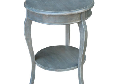 OT105-18R-18 Cambria Accent Table by John Thomas