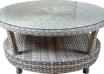 South Beach Gathering Table by BeachCraft