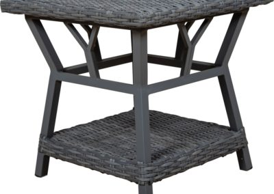 St Croix End Table by Beachcraft