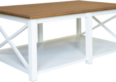 CK780 Cocktail Table by Capris