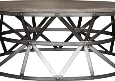 CT372  Coffee Table by Capris