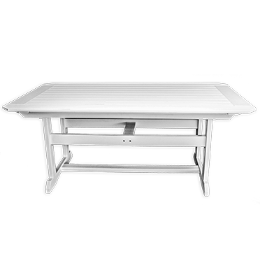 72-inch Dining Table by Carolina Casual