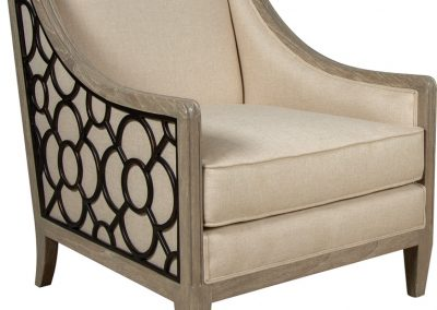 C330 Accent Chair by Capris