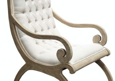 C373 Chair by Capris