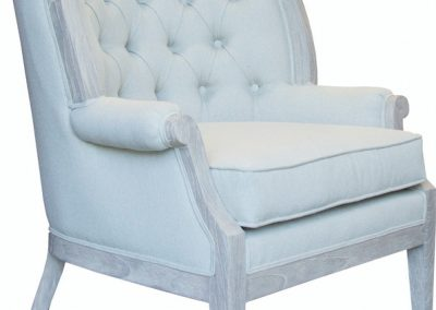 C374 Chair by Capris