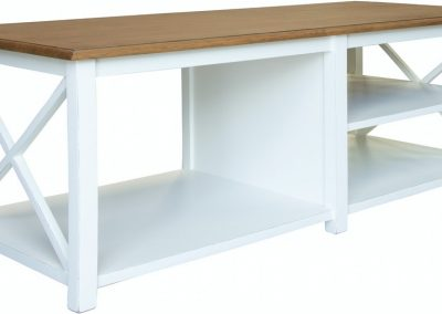 CT780 Coffee table by Capris