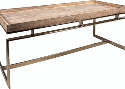 CT792 Coffee Table by Capris