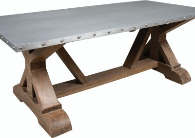 CT793 Coffee table by Capris