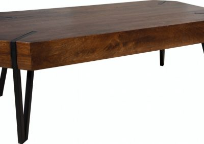 CT794 Coffee Table by Capris