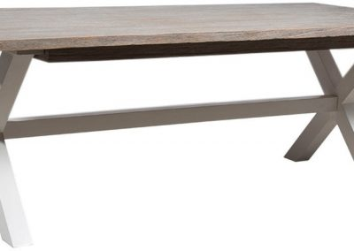 DT745 Dining Table by Capris