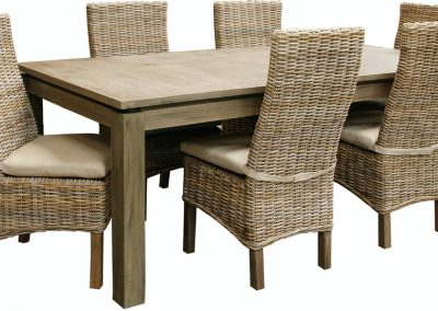DT752 Dining by Capris