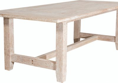 DT753 Dining Table by Capris