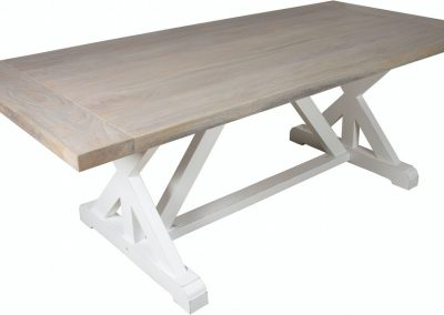 DT780 Dining Table by Capris