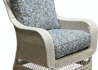 OC382 Chair by Capris