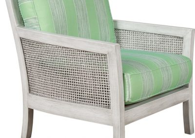 OC394 Chair by Capris