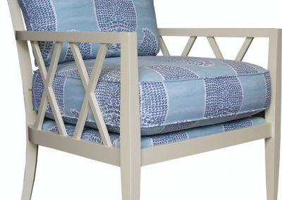 OC722 Chair  by Capris