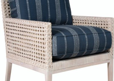 OC730 Chair by Capris