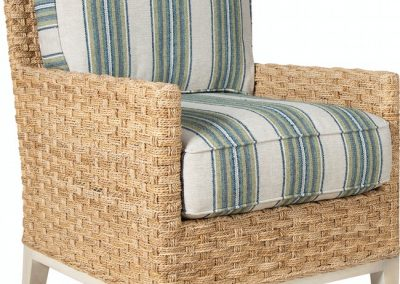 OC732 Chair by Capris