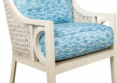 OC735 Chair by Capris
