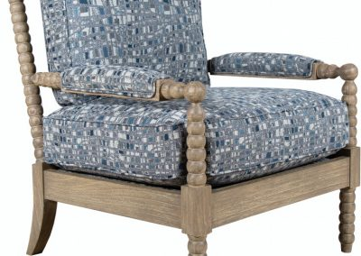 OC767 Chair by Capris