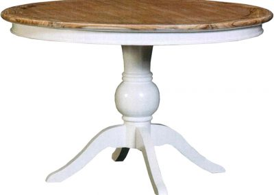 PE741 Dining Table by Capris