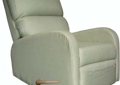 RG800 Recliner Glider by Capris