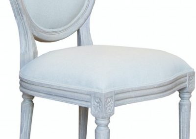 SC374 Dining Chair by Capris