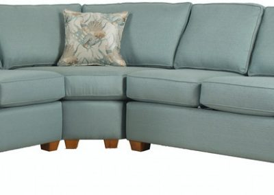 145 Sectional by Capris