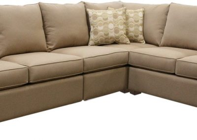 209 Sectional by Capris