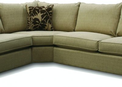 210 Sectional by Capris