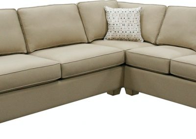 240 Sectional by Capris