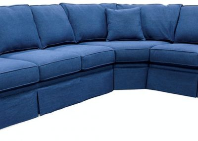 403 Sectional by Capris