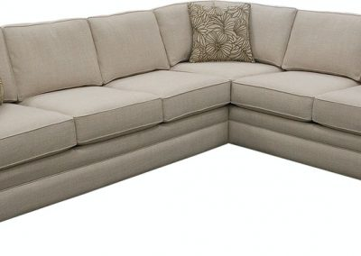 724 Sectional by Capris