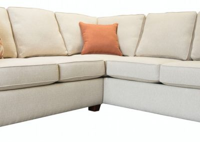 912 Sectional by Capris