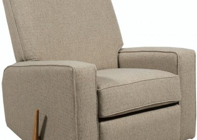 SRG145 Swivel Recliner Glider by Capris