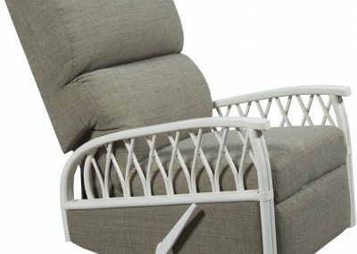 SRG361 Swivel Recliner Glider by Capris