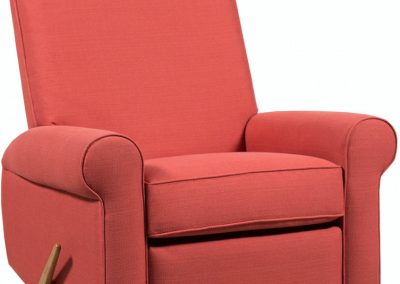 SRG402 Swivel Recliner Glider by Capris