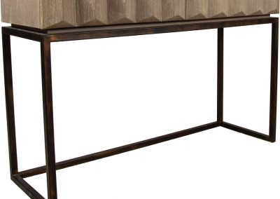 ST332 Sofa Table by Capris