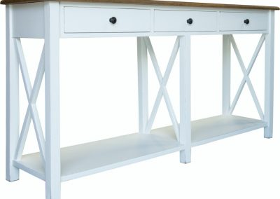 ST780 Sofa Table by Capris