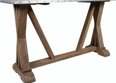 ST793 Sofa Table by Capris