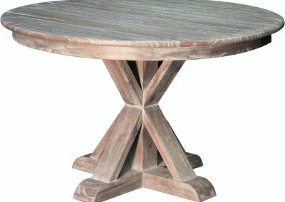 TB766 Table by Capris